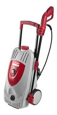 Электрическая мойка высокого давления Зубр ЗАВД-1500