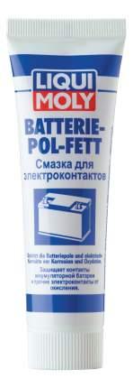 Специальная смазка LiquiMoly Batterie-Pol-Fett (7643)
