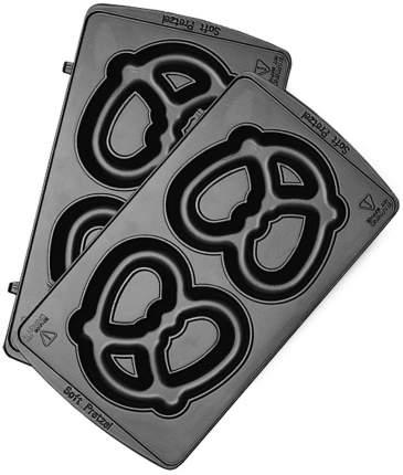 Сменная панель для мультипекаря Redmond RAMB-10 (крендель большой)