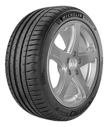 Шины Michelin Pilot Sport 4 255/40 ZR19 100Y XL (484530)