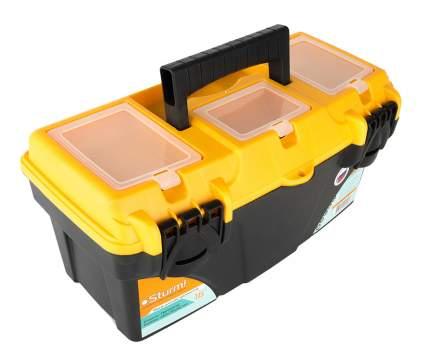 Пластиковый ящик для инструментов Sturm! TBPROF16