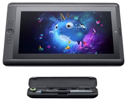 Графический планшет Wacom Cintiq 13HD DTK-1300