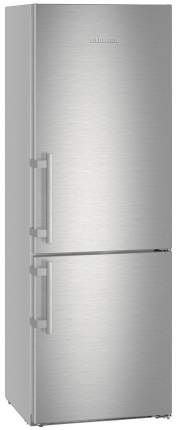 Холодильник LIEBHERR CBNEF 5715 Silver