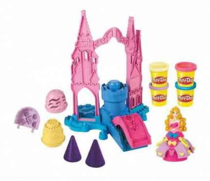 Набор для творчества Hasbro Чудесный замок Авроры