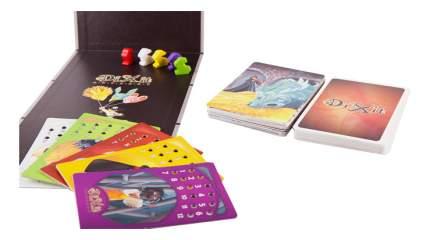 Настольная игра Дикие Джунгли. Расширение