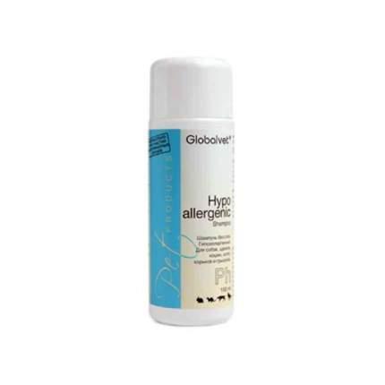 Шампунь для грызунов, для кошек и собак Globalvet Hypoallergenic Без слез, 150 мл