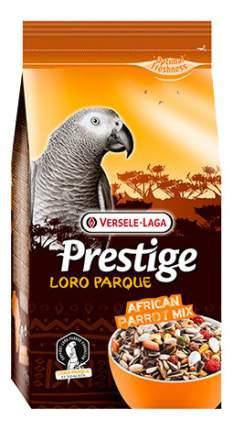 Основной корм Versele-Laga PREMIUM AFRICAN PARROT для крупных попугаев 1000 г
