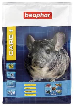 Корм для шиншилл Beaphar Care + 1.5 кг 1 шт