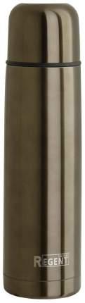 Термос Regent Bullet 1 л коричневый