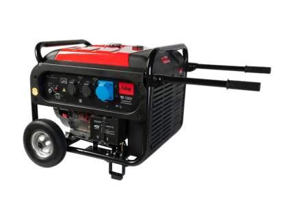 Инверторный генератор Fubag TI 7000 (838207)