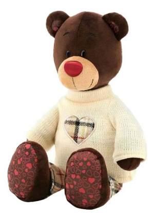Мягкая игрушка Orange Toys Медведь Choco в свитере 30 см
