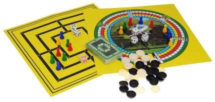 Семейная настольная игра Piatnik 50 Games 780042