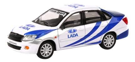 Коллекционная модель Carline Lada Granta Sport