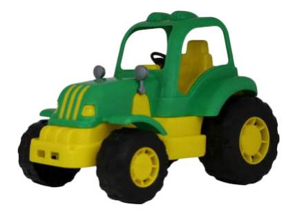 Трактор Полесье Крепыш П-44778