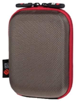 Чехол для фототехники Era Pro EP-010920 коричневый/красный