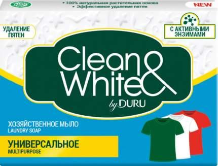 Хозяйственное мыло Duru универсальное 125 г
