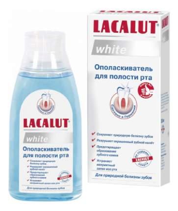 Ополаскиватель для рта LACALUT 666092