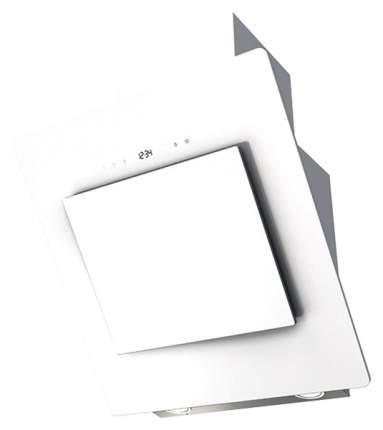 Вытяжка наклонная Zigmund & Shtain K 215.91 W White