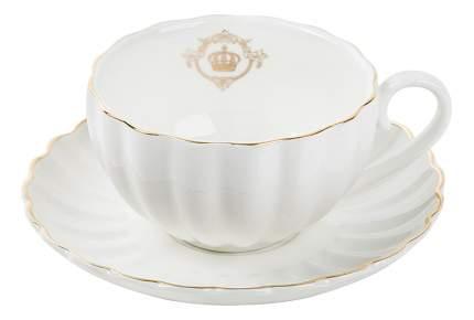 Чашка EASY LIFE wHITE ROYAL