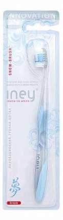 Зубная щетка SPLAT Iney Snow-Brush Dream 1 шт