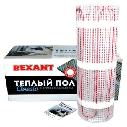 Нагревательный мат REXANT Classic RNX-5 0-750