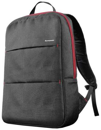 Рюкзак для ноутбука Lenovo Simple Backpack 888016261 Черный
