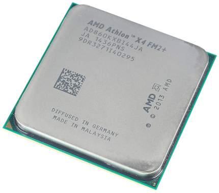 Процессор AMD Athlon X4 860K OEM