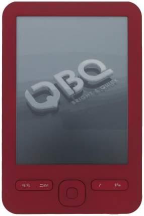 Электронная книга BQ BQ-R002 Poem Красный