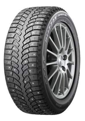 Шины Bridgestone Blizzak Spike-01 265/60 R18 114T XL