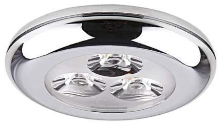 Встраиваемый светильник Lightstar Piano 071034