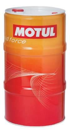 Моторное масло Motul 8100 Eco-lite 5W-30 60л