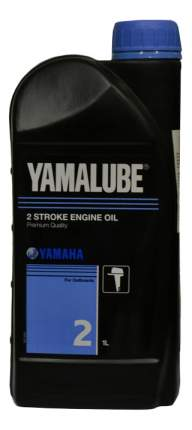 Моторное масло Yamaha Yamalube 2 20W-50 1л