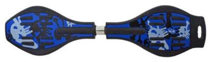 Роллерсерф Shantou Gepai 635089 82 x 20 см синий/черный