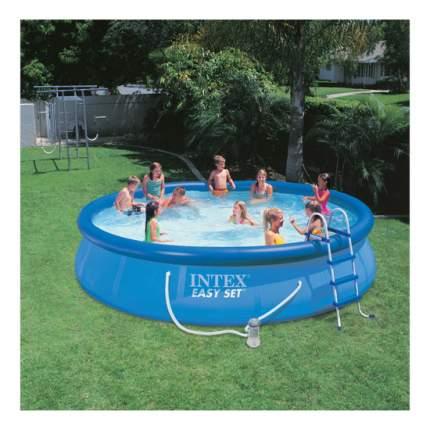 Бассейн надувной INTEX Easy Set Pool 56414