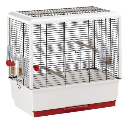 Клетка для птиц ferplast Piano 3 50x30x52,5 52056917