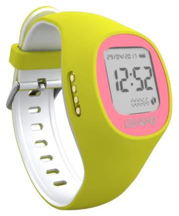 Детские смарт-часы Lexand Kids Radar Yellow/White