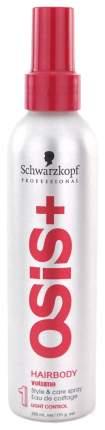 Спрей для волос Schwarzkopf Professional Osis+