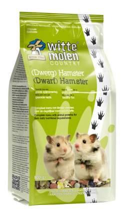 Корм для хомяков Witte Molen Dwarf 0.8 кг 1 шт
