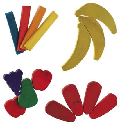 Деревяшки для зубов для грызунов ferplast, TER, Дерево, 84752899
