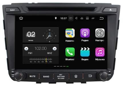 Штатная магнитола FarCar для Hyundai W407
