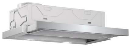 Вытяжка встраиваемая Bosch DFM064A51 Silver