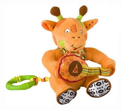 Интерактивная игрушка Babymoov Жираф