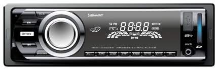 Автомобильная магнитола SWAT MEX-1030UBW 4x35Вт