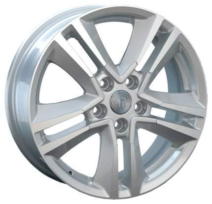Колесные диски Replay R17 6.5J PCD5x114.3 ET46 D67.1 (033478-990146004)