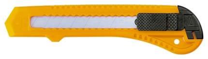 Нож трапециевидный SPARTA 78974