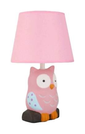 Настольный светильник Camelion KD-551 046ЭН-12772 Розовый