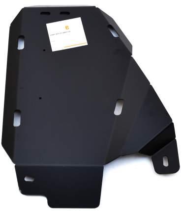 Защита бензобака ALFeco для Mazda (alf1323.1st)