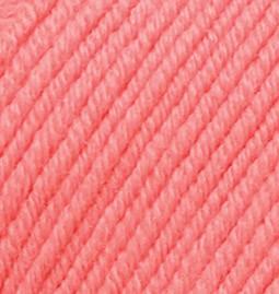 Пряжа для вязания Alize Merino Royal 10 шт. по 50 г 100 м цвет 619