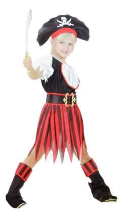 Карнавальный костюм Пиратка Snowmen