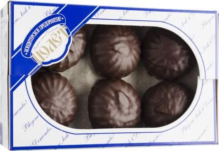 Зефир Полет в темной шоколадной глазури 500 г